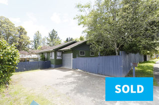 SOLD 18 Manor Place Hamilton