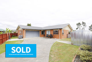 19 Corsair Place SOLD ON AUCTION DAY!