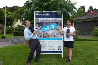 SOLD AT AUCTION 34 John Webb Drive $527,000