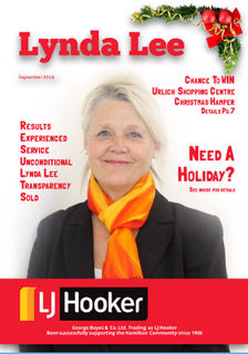 View my latest real estate magazine online by clicking link