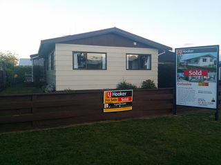 Latest property for sale $368,000 - SOLD FOR $378,100!