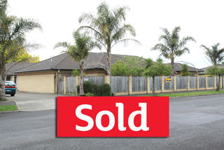 All three units SOLD to two buyers!